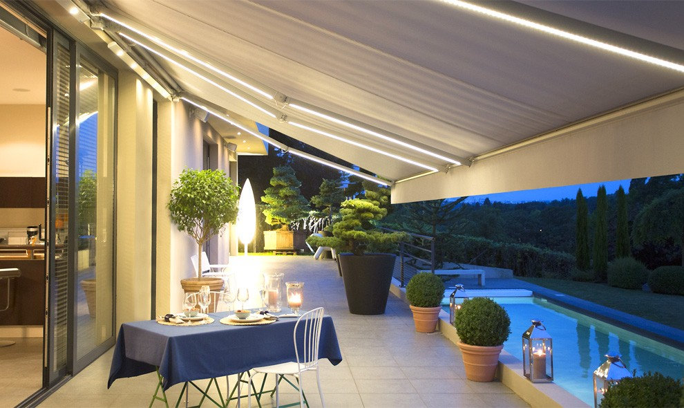 Canopy And Awning Somfy South Africa
